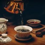 Esprit de thé
