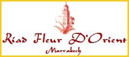logo du riad